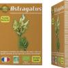 Astragalus Astragale Bio Monodose Sick Liquide Astraphytos